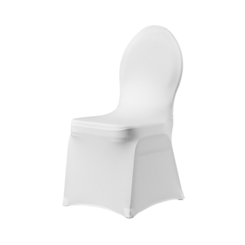 Housse de chaise extensible stretch for Housse de chaise extensible